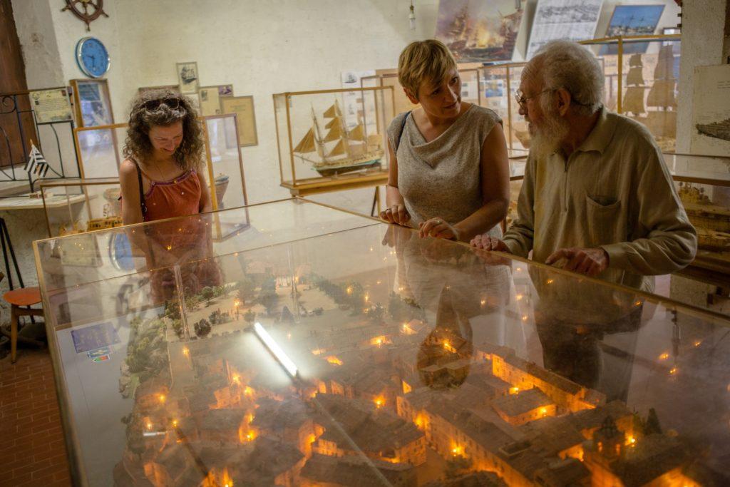 Paysdefayence-Mons-Musée Mer et Monstagne