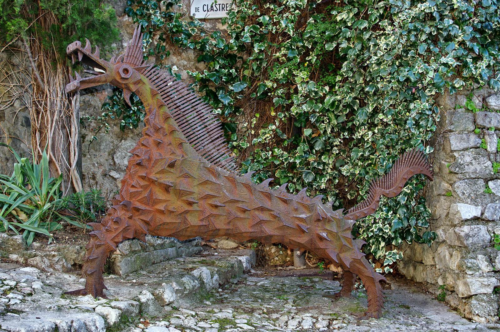 Le Dragon d'Ivanoff