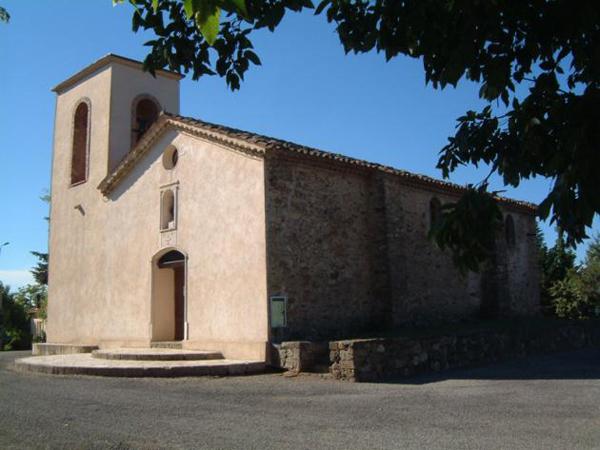 Chapelle Notre-Dame de Peygros