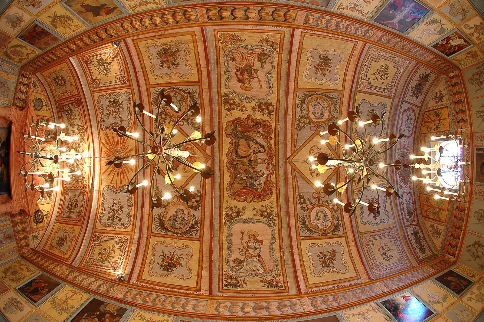 chapelle Saint Barthélemy