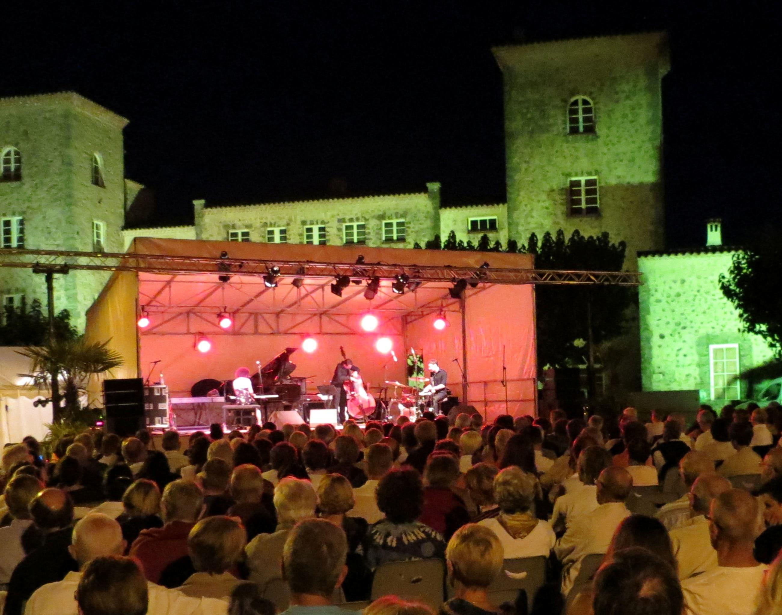 Festival de Jazz de Tourrettes