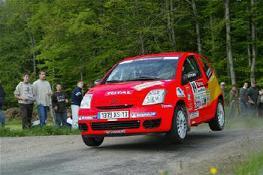Rallye de Pays de Fayence