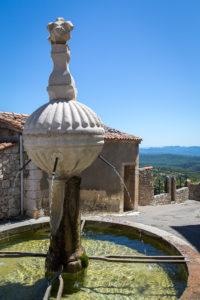 La plus loin fontaine