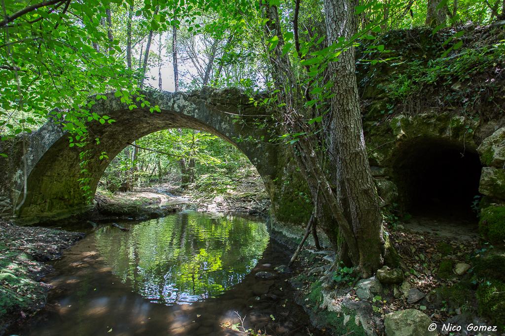 Pont de L'Endre