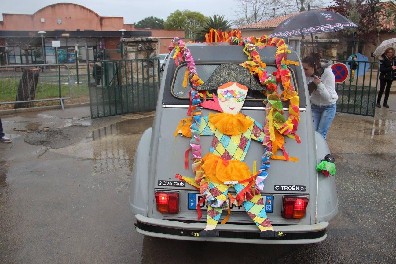 Carnaval de Montauroux