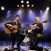 Festival de Guitares J-F Lalanne-Soïg Siberil