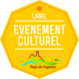Evénement Culturel Logo