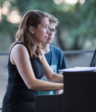 Musique Cordiale Piano
