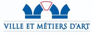Logo ville et métiers d'art