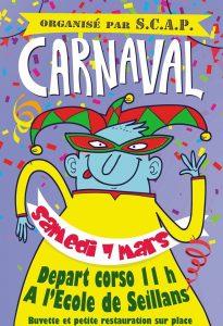 Carnaval de Seillans 2020