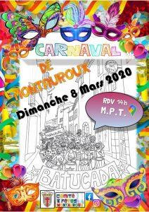 Carnaval Montauroux 2020