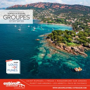 catalogue groupes estérel 2019-2020