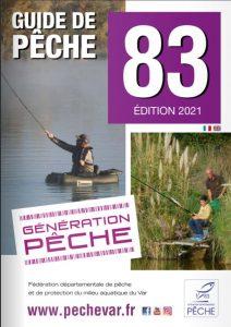 Guide pêche var 2021