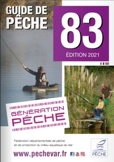 Magazine pêche var 2021