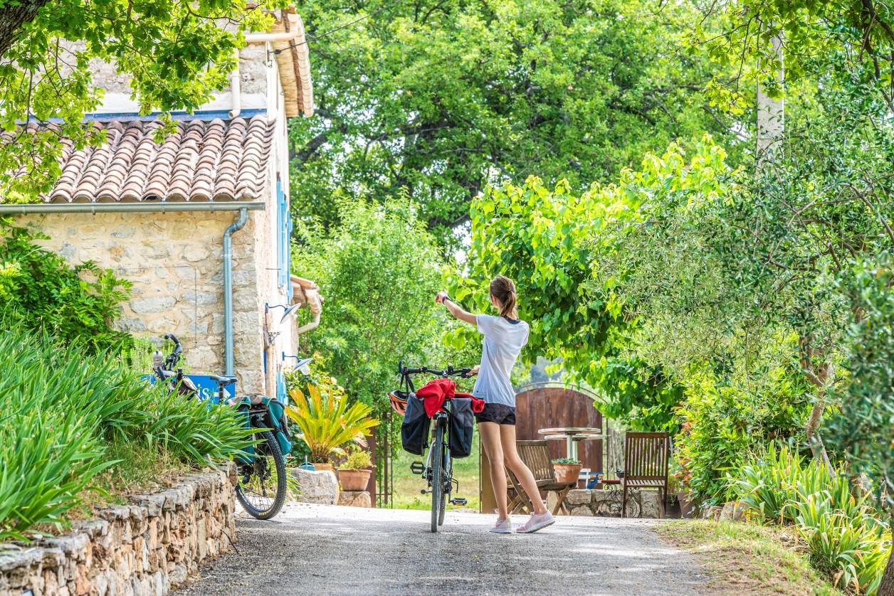 Domaine viticole du Val d'Iris