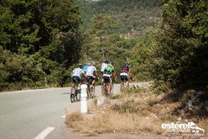 Circuit vélo : Le Toit du Var