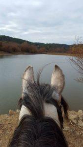 le ranch du lac