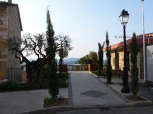 Bureau d'information touristique de Montauroux