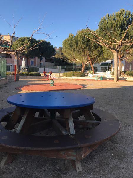 jardin d'enfant des Estérêts