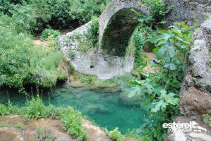 Pont des Tuves