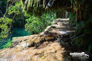 Randonnée : Pont des Tuves