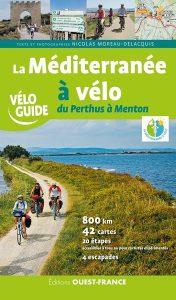 Vélo Guide La Méditerranée à Vélo