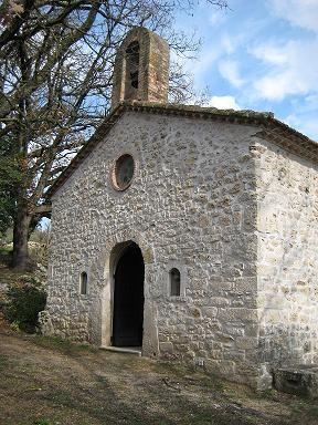 Chapelle StMichel