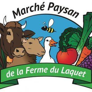 Logo Marché Paysan