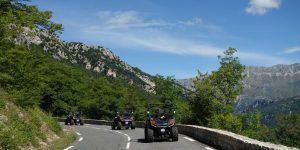 Okwide : Randonnée Buggy Saint-Cassien