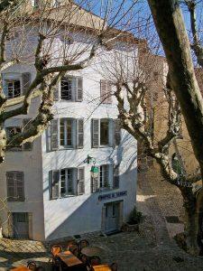 Maison Waldberg
