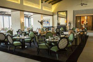 Restaurant Le Gaudina