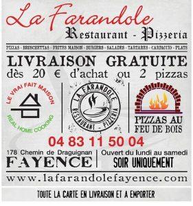 Restaurant La Farandole