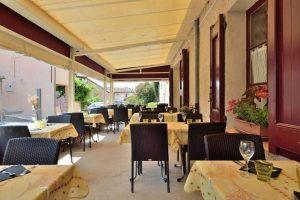 Restaurant La Farigoulette